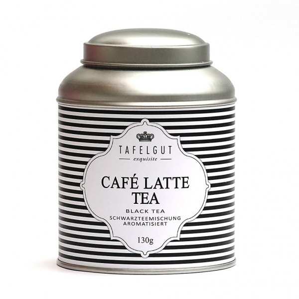 Cafe Latté Čaj 35g Tafelgut