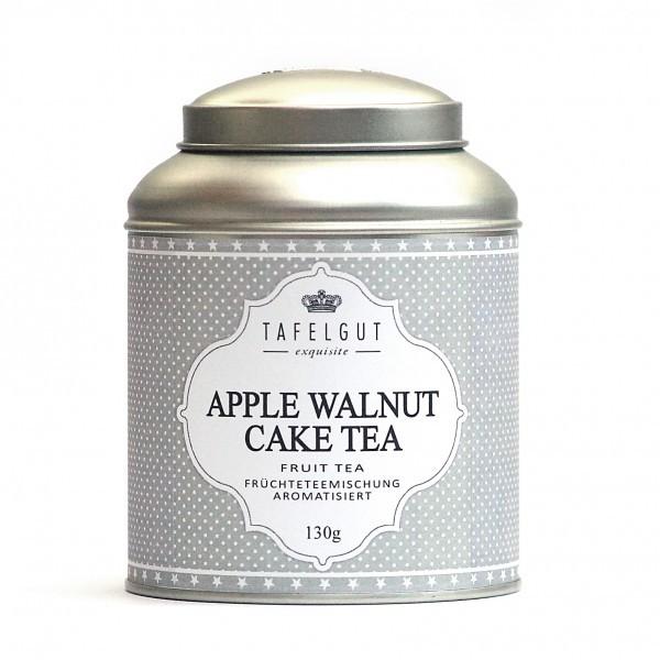 Apple Walnut Cake ovocný čaj 30g Tafelgut