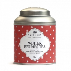 Winter Berries bylinný čaj 90g